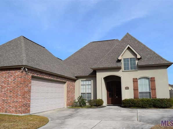 3 bed 3 bath Single Family at 2433 Brush Creek Ct Zachary, LA, 70791 is for sale at 275k - 1 of 12