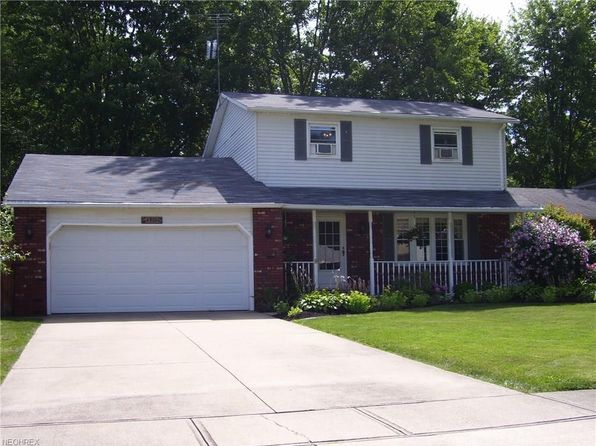 3 bed 2 bath Single Family at 4801 Tanglewood Dr Lorain, OH, 44053 is for sale at 126k - 1 of 29