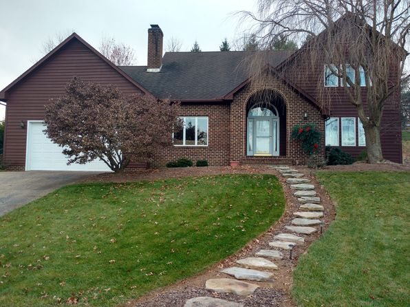 4 bed 3 bath Single Family at 1231 Ivy Ln Harrisonburg, VA, 22802 is for sale at 300k - 1 of 14