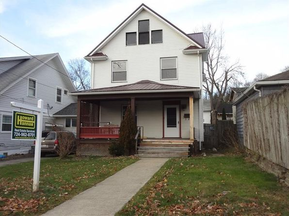 4 bed 1 bath Single Family at 11 E Moody Ave New Castle, PA, 16101 is for sale at 62k - 1 of 25