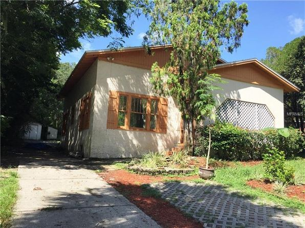 2 bed 1 bath Single Family at 173 Barrington Ave Deland, FL, 32724 is for sale at 95k - 1 of 19
