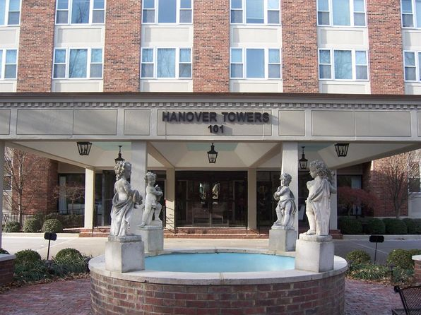 2 bed 2 bath Condo at 101 S Hanover Ave Lexington, KY, 40502 is for sale at 248k - 1 of 33