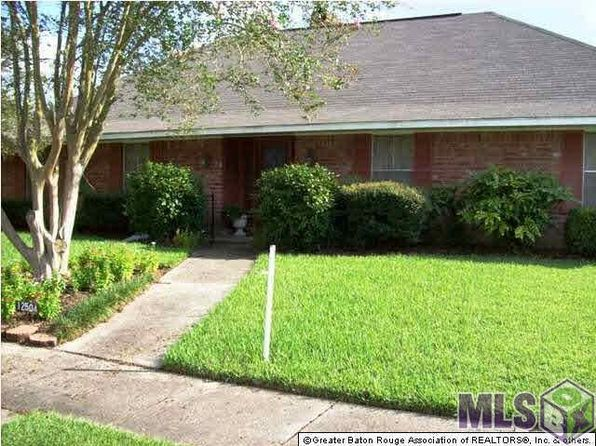 4 bed 3 bath Single Family at 12504 Fairhaven Dr Baton Rouge, LA, 70815 is for sale at 275k - google static map