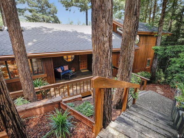 4 bed 3 bath Single Family at 70 Elaine Ave Mill Valley, CA, 94941 is for sale at 2.00m - 1 of 37
