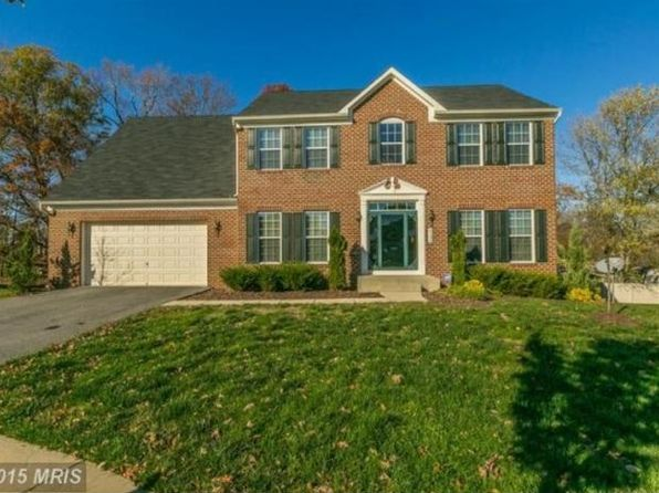5 bed 4 bath Single Family at 6502 Tall Woods Way Clinton, MD, 20735 is for sale at 405k - 1 of 18