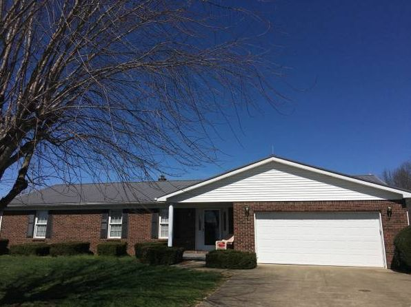 3 bed 3 bath Single Family at 104 Poplar Ave Magnolia, KY, 42757 is for sale at 175k - 1 of 9
