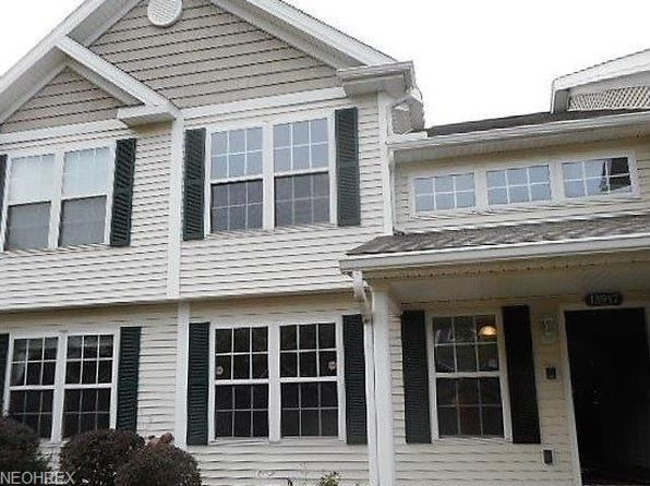 3 bed 2 bath Condo at 13917 Woodcroft Trce North Royalton, OH, 44133 is for sale at 140k - 1 of 12