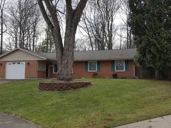 3 bed 2 bath Single Family at 1613 Green Oak Ct Fairborn, OH, 45324 is for sale at 131k - 1 of 34
