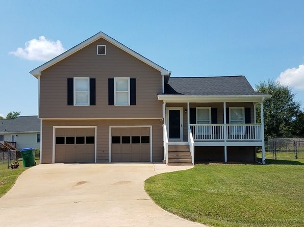3 bed 2 bath Single Family at 169 Northridge Dr Danielsville, GA, 30633 is for sale at 133k - 1 of 20