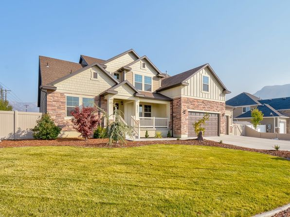 4 bed 2.5 bath Single Family at 5442 W Pebble Ln Highland, UT, 84003 is for sale at 570k - 1 of 37