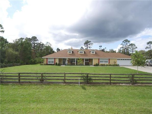 4 bed 3 bath Single Family at 42749 Royal Trails Rd Eustis, FL, 32736 is for sale at 325k - 1 of 25