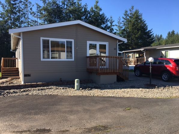 2 bed 2 bath Mobile / Manufactured at 109 Halliday Rd Centralia, WA, 98531 is for sale at 52k - 1 of 8