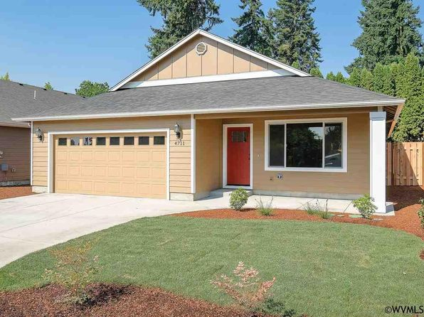 3 bed 2 bath Single Family at 4713 Homer Rd NE Salem, OR, 97305 is for sale at 280k - google static map