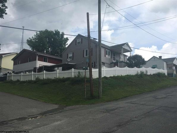 2 bed 2 bath Single Family at 100 Grant St Fairview, WV, 26570 is for sale at 95k - 1 of 20