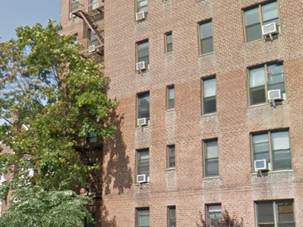1 bed 1 bath Cooperative at 7261 Shore Rd Brooklyn, NY, 11209 is for sale at 245k - google static map