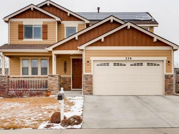 3 bed 3 bath Single Family at 334 Redwood Ave Eaton, CO, 80615 is for sale at 325k - 1 of 25