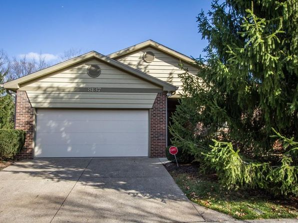 3 bed 2 bath Condo at 8137 Shoreridge Ter Indianapolis, IN, 46236 is for sale at 196k - 1 of 27