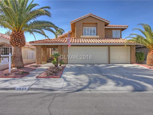 4 bed 3 bath Single Family at 1821 SCENIC SUNRISE DR LAS VEGAS, NV, 89117 is for sale at 389k - 1 of 33
