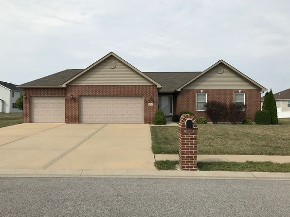 4 bed 3 bath Single Family at 9657 Weatherby St Mascoutah, IL, 62258 is for sale at 250k - 1 of 33