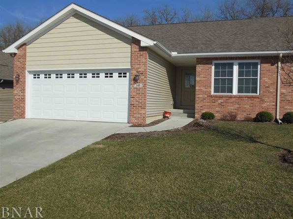 3 bed 3 bath Single Family at 148 Cassidy Rd Normal, IL, 61761 is for sale at 186k - 1 of 23