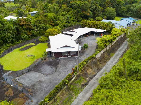 3 bed 2 bath Single Family at 180 Alaloa Rd Hilo, HI, 96720 is for sale at 549k - 1 of 25