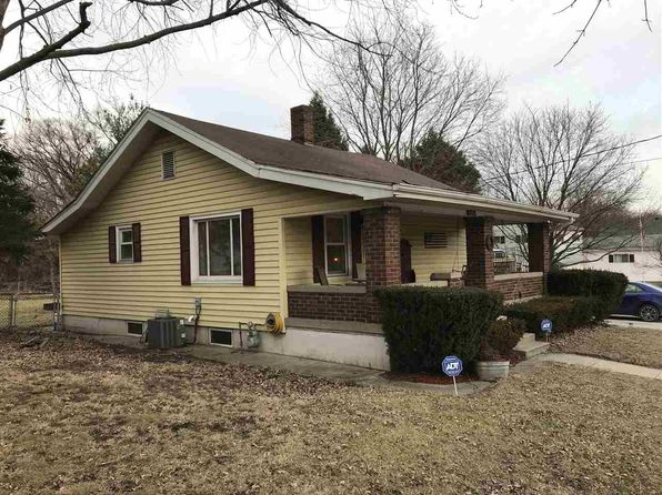 2 bed 1 bath Single Family at 906 Helen Ave Terre Haute, IN, 47802 is for sale at 70k - 1 of 17