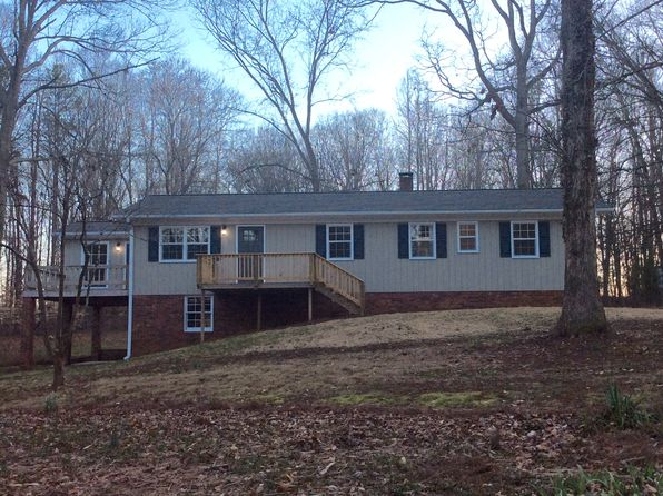 3 bed 2 bath Single Family at 2438 Spoons Chapel Rd Asheboro, NC, 27205 is for sale at 170k - 1 of 20