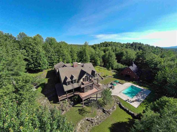 5 bed 5 bath Single Family at 821 Little River Farm Rd Stowe, VT, 05672 is for sale at 1.60m - 1 of 38