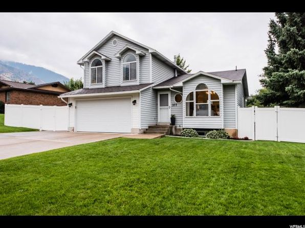5 bed 2 bath Single Family at 377 Spring Creek Rd Providence, UT, 84332 is for sale at 250k - 1 of 31