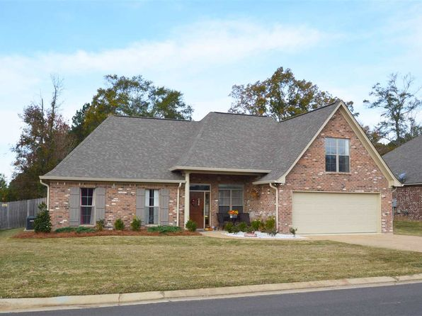4 bed 3 bath Single Family at 166 Beechwood Cir Pearl, MS, 39208 is for sale at 197k - 1 of 25