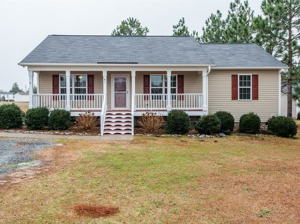 3 bed 2 bath Single Family at 91 SAW MILL DR FOUR OAKS, NC, 27524 is for sale at 140k - 1 of 18