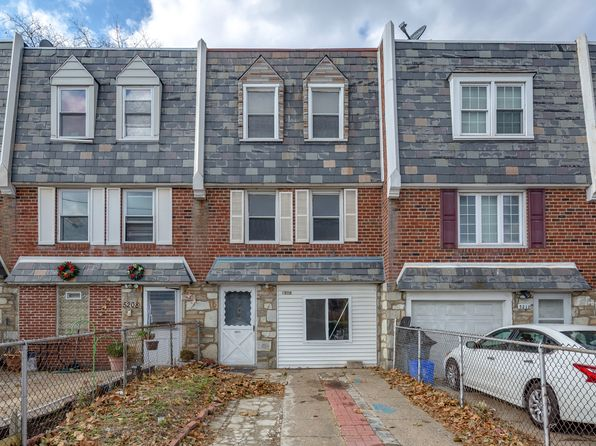4 bed 2 bath Townhouse at 5210 F St Philadelphia, PA, 19124 is for sale at 70k - 1 of 14
