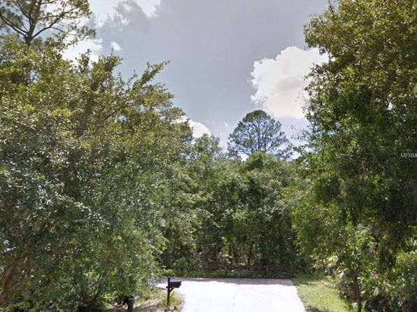null bed null bath Vacant Land at 5830 Tamanaco Trl Orlando, FL, 32817 is for sale at 650k - google static map