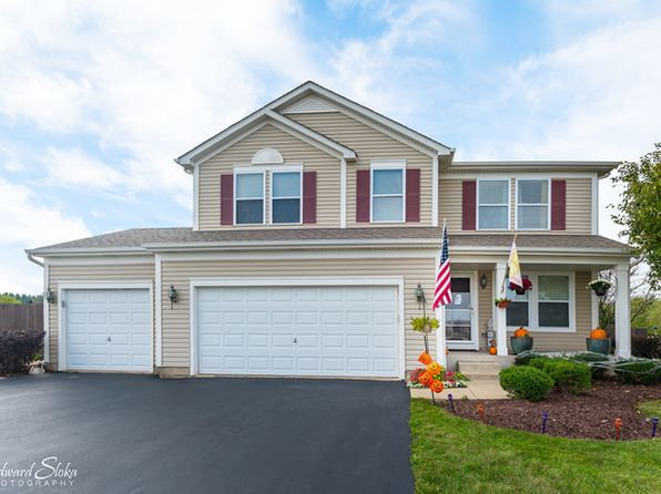 4 bed 3 bath Single Family at 625 Courtney Ln Marengo, IL, 60152 is for sale at 228k - 1 of 25