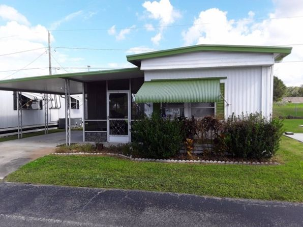 2 bed 1 bath Mobile / Manufactured at 61 Stebbins Dr Winter Haven, FL, 33884 is for sale at 10k - 1 of 13