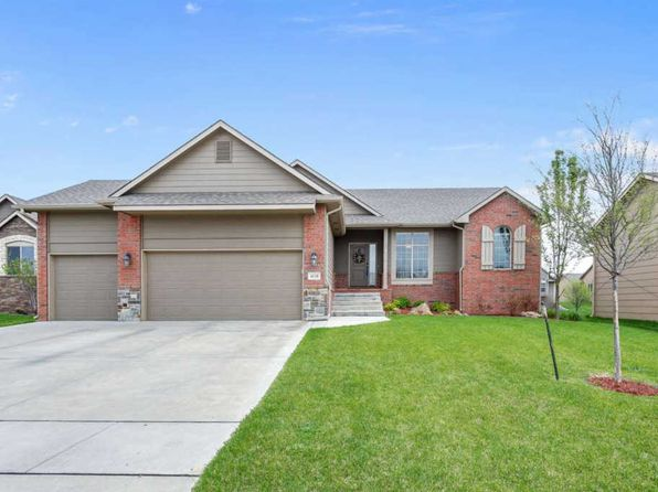 Recently Sold Homes In Maize Ks 140 Transactions Zillow