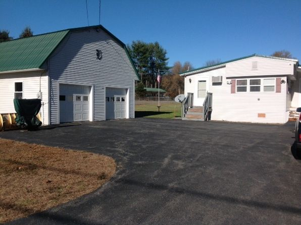 3 bed 1 bath Mobile / Manufactured at 67 Elm St Winchester, NH, 03470 is for sale at 138k - 1 of 27