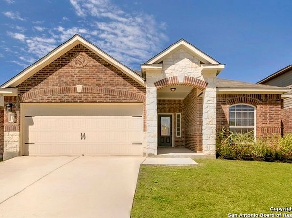 3 bed 2 bath Single Family at 6321 Aster Run New Braunfels, TX, 78132 is for sale at 236k - 1 of 11
