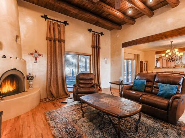 3 bed 4 bath Single Family at 2905 Governor Mabry Ct Santa Fe, NM, 87505 is for sale at 635k - 1 of 23