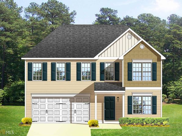4 bed 3 bath Single Family at 25 Betty Ann Ln Covington, GA, 30016 is for sale at 161k - 1 of 12