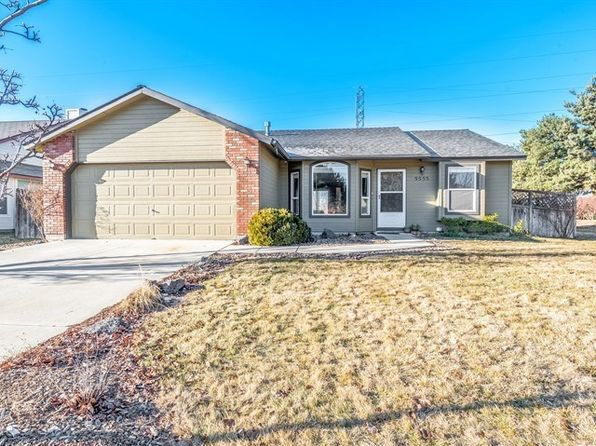 3 bed 2 bath Single Family at 5555 S Impatiens Pl Boise, ID, 83716 is for sale at 226k - 1 of 25