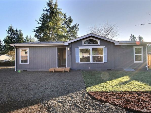 3 bed 2 bath Single Family at 21606 145th St E Sumner, WA, 98391 is for sale at 230k - 1 of 16
