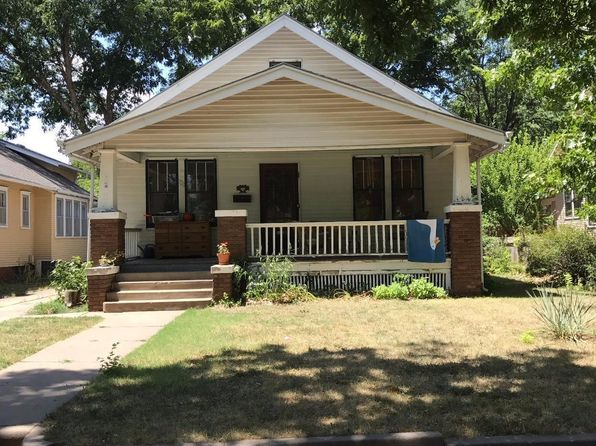 2 bed 1 bath Single Family at 720 S 5th St Salina, KS, 67401 is for sale at 75k - google static map