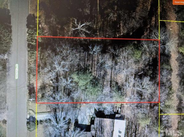 null bed null bath Vacant Land at 817 Tinkerbell Rd Chapel Hill, NC, 27517 is for sale at 125k - google static map