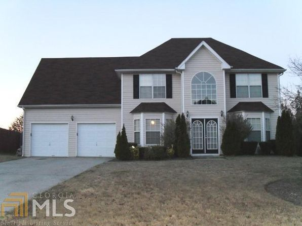 4 bed 3 bath Single Family at 1572 Arcadia Ct Hampton, GA, 30228 is for sale at 152k - 1 of 8
