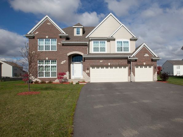 4 bed 3 bath Single Family at 7205 Yorkshire St Joliet, IL, 60431 is for sale at 284k - 1 of 15