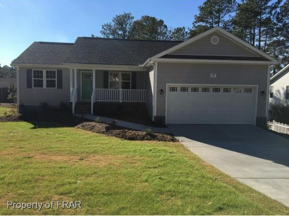 5 bed 3 bath Single Family at Undisclosed Address Pinehurst, NC, 28374 is for sale at 269k - 1 of 16