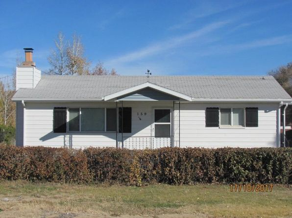 2 bed 1 bath Single Family at 159 E 200 N Panguitch, UT, 84759 is for sale at 118k - 1 of 22