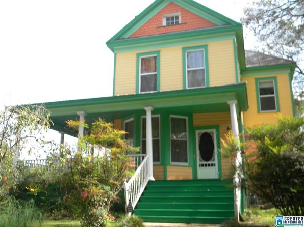 4 bed 2 bath Single Family at 1509 Minnesota Ave Bessemer, AL, 35020 is for sale at 80k - 1 of 36