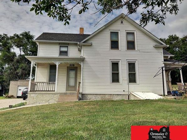 4 bed 1 bath Single Family at 208 Avenue E Wisner, NE, 68791 is for sale at 148k - 1 of 22